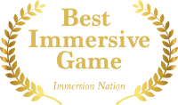Best Immersive Game, Immersion Awards 2019 by Immersion Nation